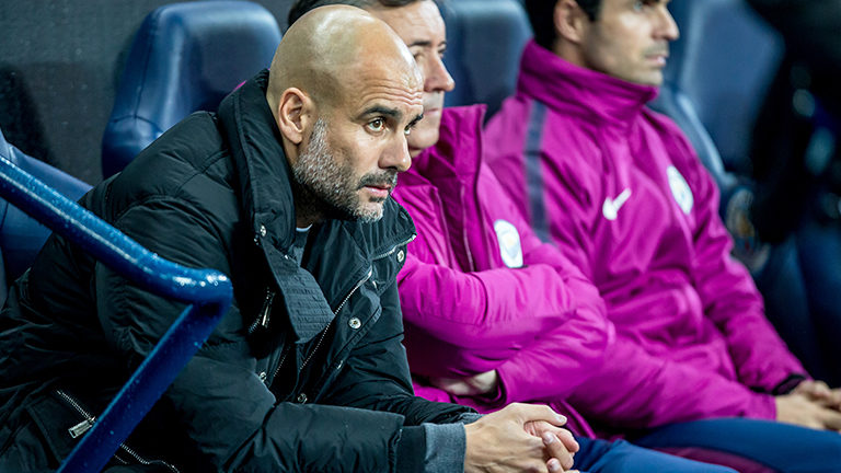 Claves del Pep Team
