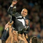 Pep Guardiola, el cambio Del City