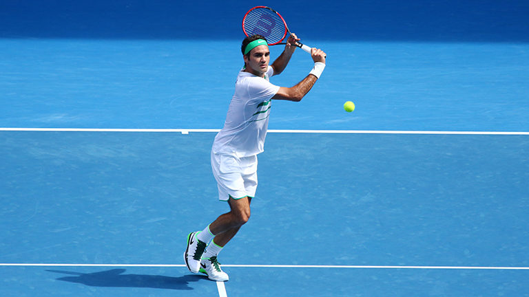 Top 10 de tenistas históricos