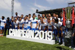Fútbol Chileno