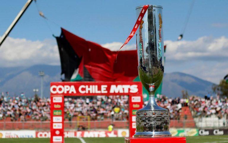 semifinales copa chile