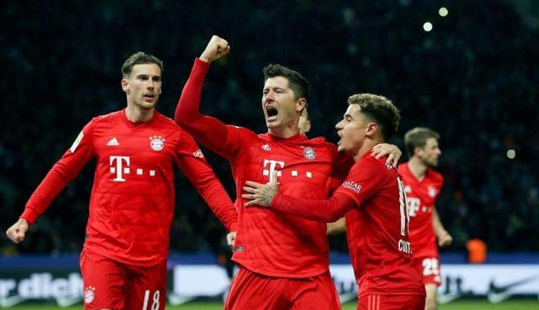 Pronóstico Chelsea vs Bayern y a cuanto se paga el gol de Coutinho y Willian
