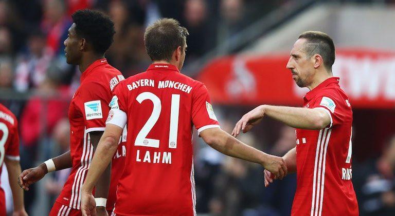Pronóstico Colonia vs Bayern y a cuanto se paga el gol de Coutinho