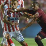 River Plate vs Banfield