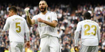 Osasuna vs Real Madrid