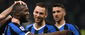 Inter vs Milan
