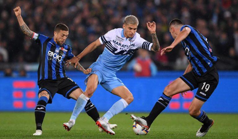 Duelo de alto impacto en la Serie A Atalanta vs Lazio