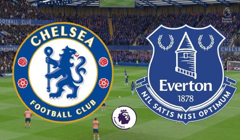 El Chelsea busca mantener su posición en la Premier ante un incómodo Everton