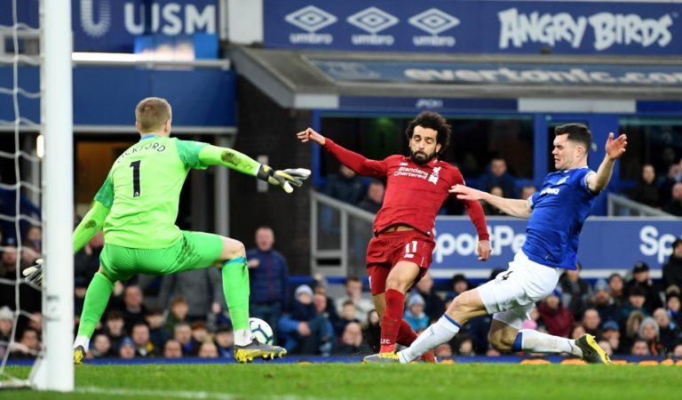 Pronóstico Everton vs Liverpool |La ciudad busca dueño
