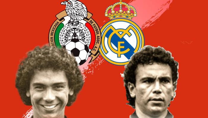 Hugo Sanchez: Historia del fútbol mexicano