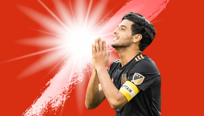 Carlos Vela: La Estrella que nunca jugó en la élite