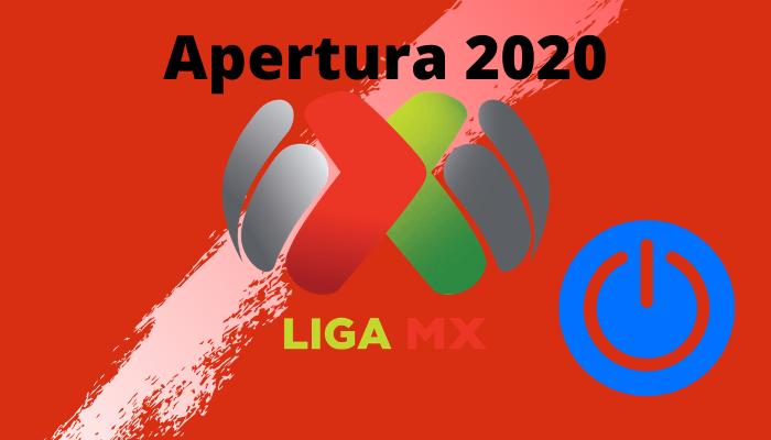 El torneo Apertura 2020 espera arrancar en julio