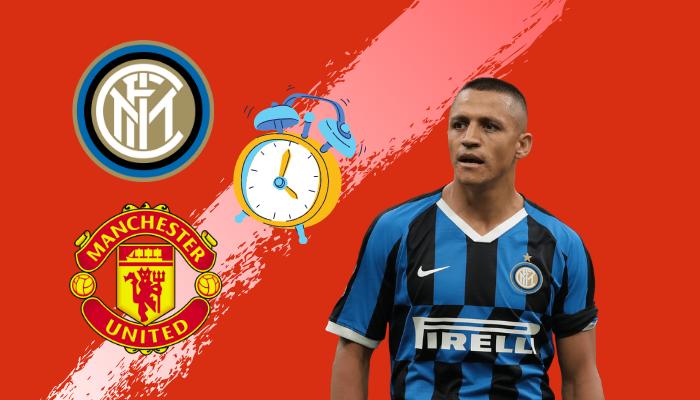 Alexis Sánchez termina préstamo con el Inter en una semana. Su futuro en el aire