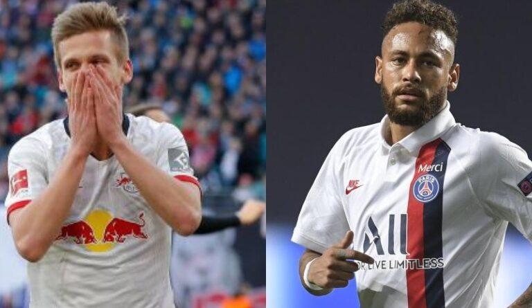 Pronóstico RB Leipzig versus PSG