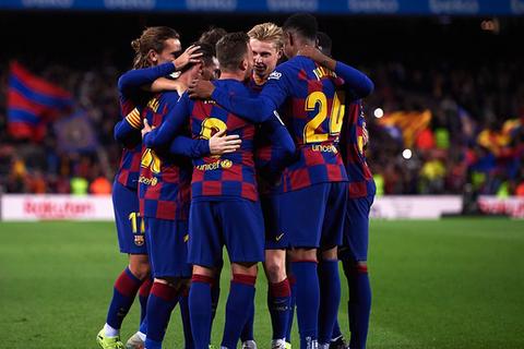 ¿Cómo será el Barcelona de la próxima temporada?