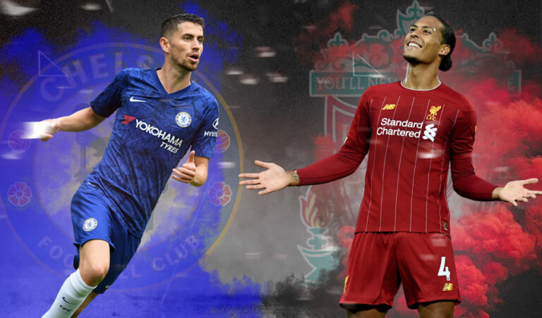 Partidazo en la Premier League | Pronóstico Chelsea vs Liverpool