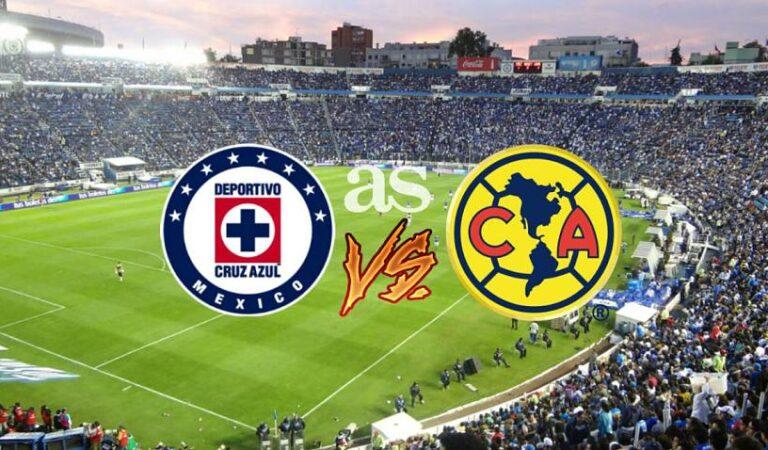 Clásico Joven | Cruz Azul vs América: Previa, Pronóstico y Cuotas