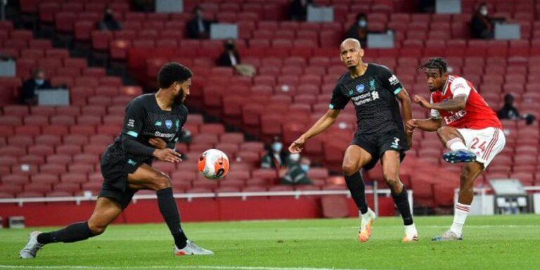 Premier League Liverpool Arsenal