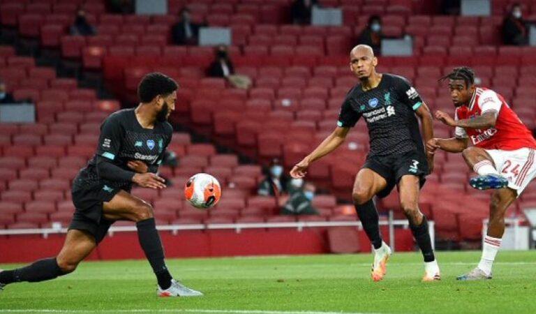 Liverpool vs Arsenal | Previa, Pronóstico y Cuotas