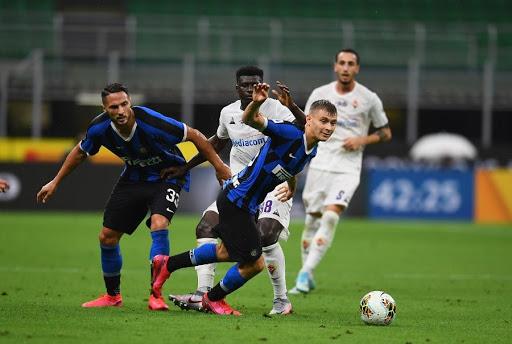Inter vs Fiorentina   Previa, Pronóstico y Cuotas