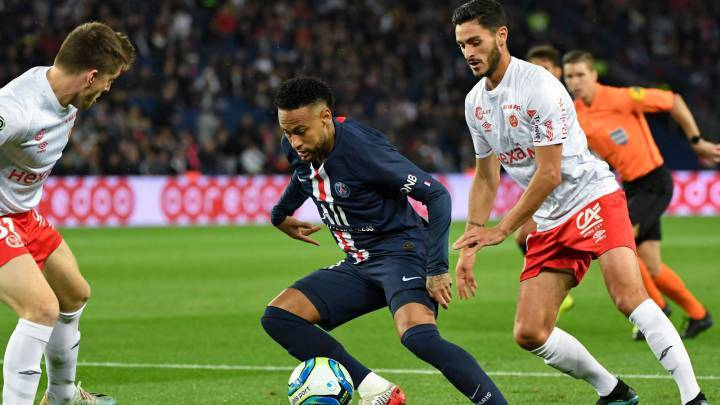 Ligue 1 |Reims vs PSG: Pronóstico, Previa y Cuotas