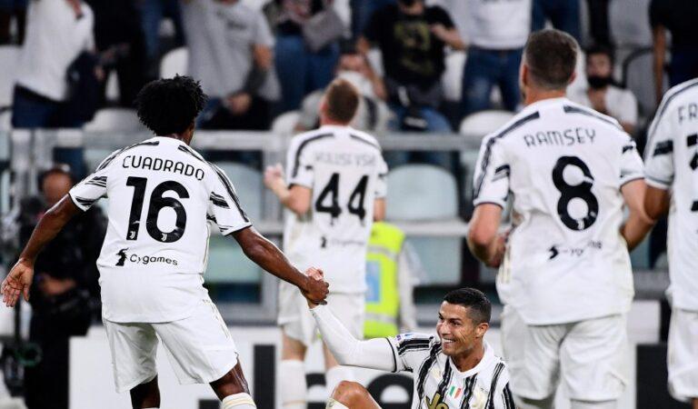 Juventus vs Napoli | Previa, Pronósticos y Cuotas