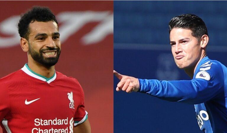 El Derbi de Merseyside   Pronóstico Everton vs Liverpool