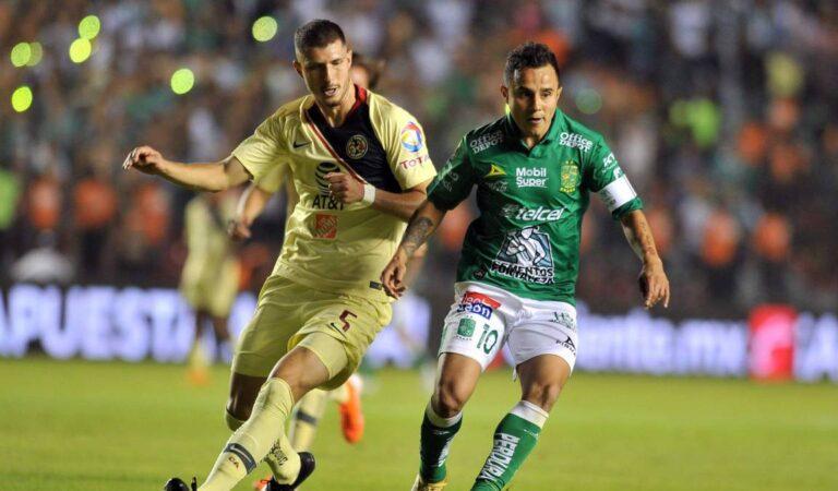 Liga MX | León vs América Previa, Pronósticos y Cuotas
