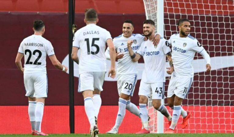 El Leeds de Marcelo Bielsa reta al Wolverhampton de Raúl Jiménez