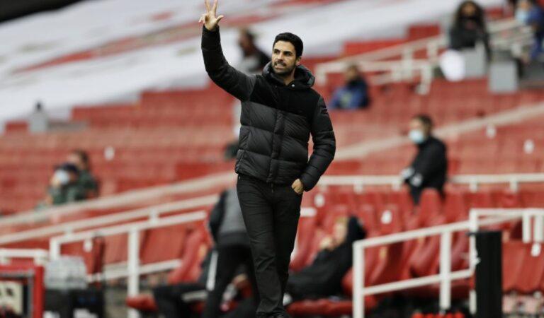 Manchester City vs Arsenal Previa, Pronóstico y Cuotas