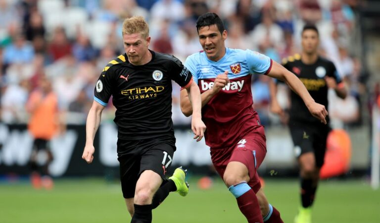 Premier League Pronósticos | West Ham vs Manchester City