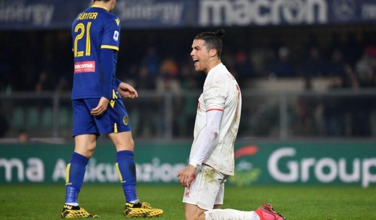Juventus vs Hellas Verona Previa, Pronóstico y Cuotas