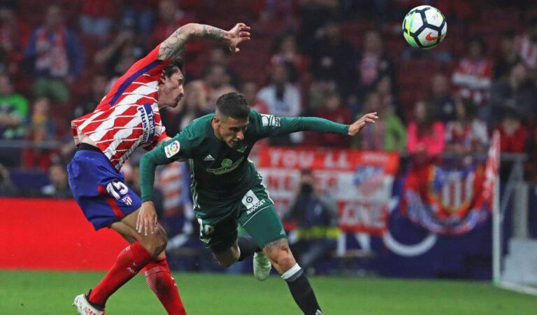 Atlético de Madrid vs Betis Previa, Pronóstico y Cuotas