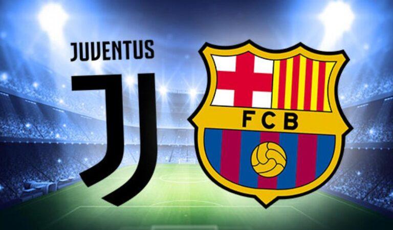 Champions League Pronóstico | Juventus vs Barcelona