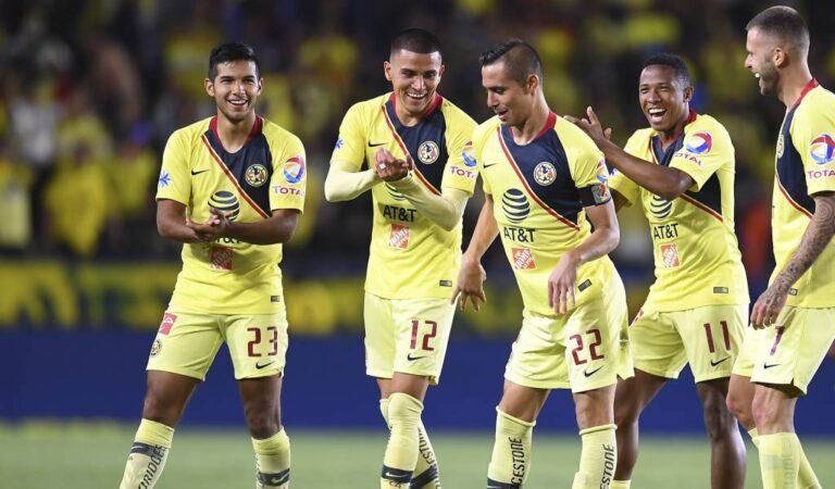 Liga MX Pronósticos | América vs Tigres: Previa, Cuotas y Pronósticos