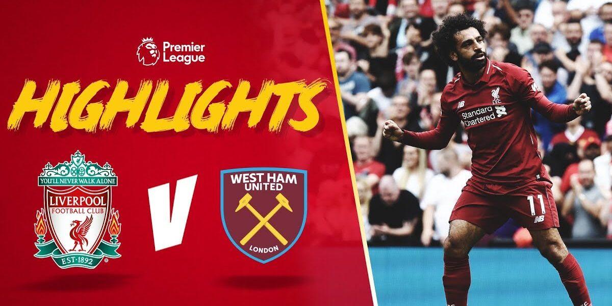 Vagabundo himno Nacional Lógico  🥇Liga Inglesa | Liverpool vs West Ham: Previa, Pronóstico y Cuotas