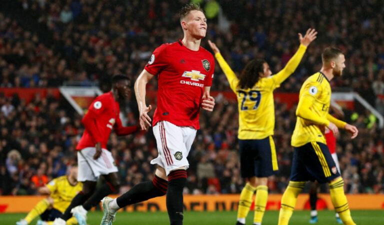 Premier League | Manchester United vs Arsenal: Previa, Pronósticos y Cuotas