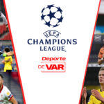 partido champions league hoy