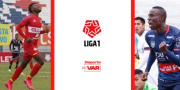 Sport Huancayo vs Cesar Vallejo