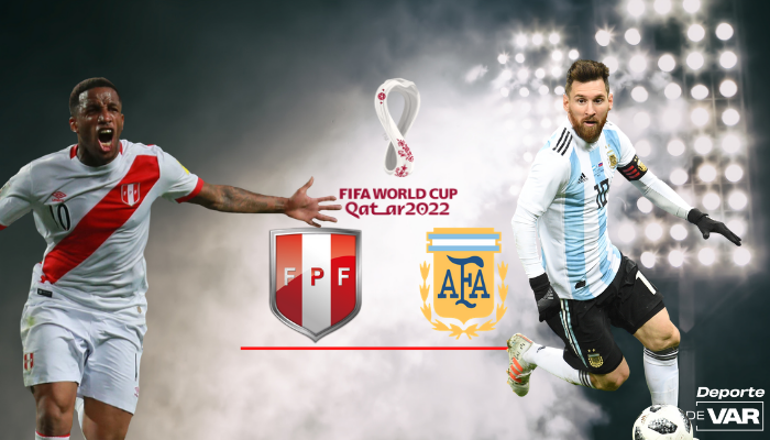 Eliminatorias Qatar 2022 | Perú vs Argentina, claves para apostar