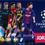 Champions League Jornada 4 2020