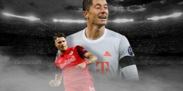 apostar Bayern Múnich vs Salzburgo