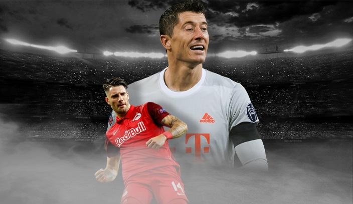 Bayern Múnich vs Salzburgo: Claves en las casas de apuestas online