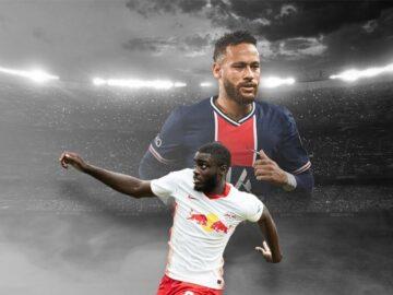 apostar PSG vs Leipzig