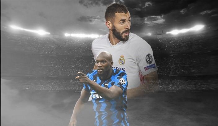 Inter de Milán vs Real Madrid: Aspectos a tener en cuenta para apostar en este partido