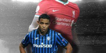 Liverpool vs Atalanta En Directo
