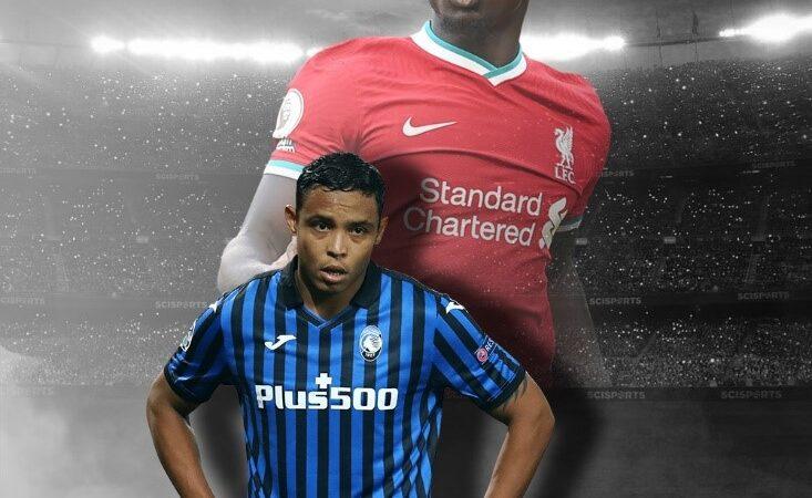 Liverpool vs Atalanta: Claves para apostar en las casas de apuestas online