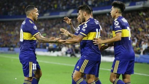 Pronóstico deportivo hoy Internacional vs Boca Juniors