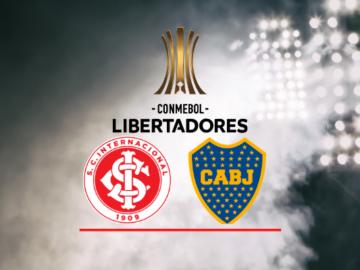 Pronósticos deportivos Internacional vs Boca