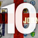 Jornada 10 Premier League